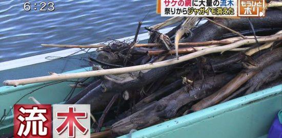 9月15日_今日ドキッ!18時台_漁業や観光業にも台風余波